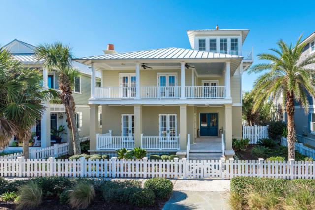 705 Ocean Palm Way, St Augustine, FL 32080 (MLS #914739) :: EXIT Real Estate Gallery