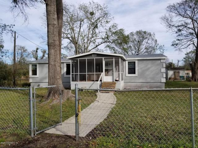 529 Bee Bee Dr, Jacksonville, FL 32225 (MLS #914850) :: EXIT Real Estate Gallery