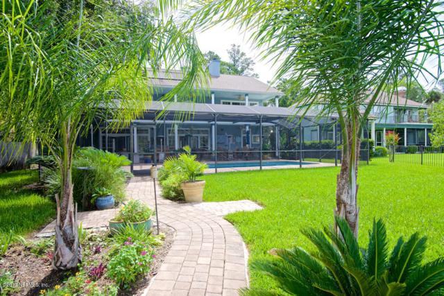 31 Cat Rd, Ponte Vedra Beach, FL 32082 (MLS #914907) :: EXIT Real Estate Gallery