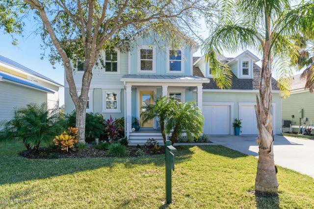 739 Tides End Dr, St Augustine, FL 32080 (MLS #915006) :: EXIT Real Estate Gallery
