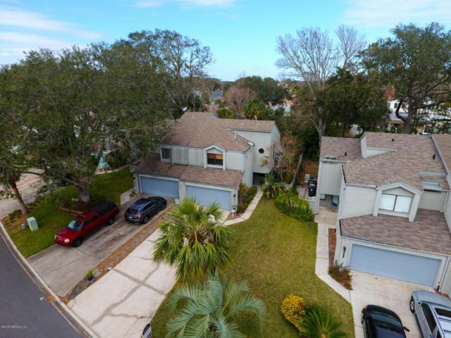 471 Selva Lakes Cir, Atlantic Beach, FL 32233 (MLS #915039) :: EXIT Real Estate Gallery