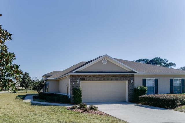 2311 Fair View Dr, Fleming Island, FL 32003 (MLS #915099) :: RE/MAX WaterMarke