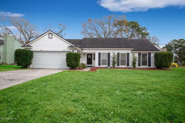 2493 Bluffton Dr, Jacksonville, FL 32224 (MLS #915168) :: EXIT Real Estate Gallery