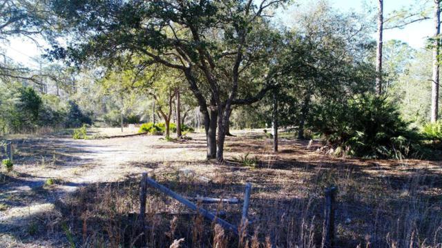 7945 County Rd 13 N, St Augustine, FL 32092 (MLS #915202) :: EXIT Real Estate Gallery