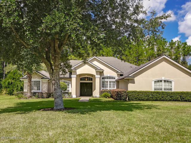 14630 Amelia View Dr, Jacksonville, FL 32226 (MLS #915315) :: The Hanley Home Team
