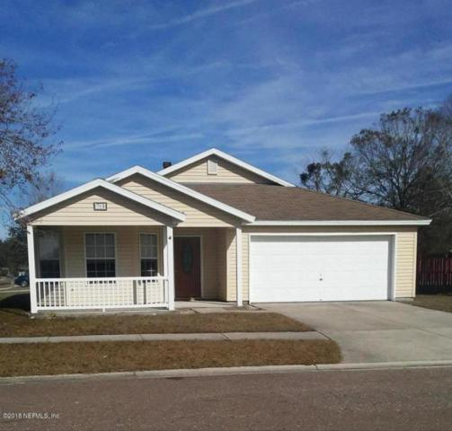 903 Ford Wood Dr, Jacksonville, FL 32218 (MLS #915376) :: EXIT Real Estate Gallery