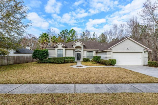 10960 Hamilton Downs Ct, Jacksonville, FL 32257 (MLS #915469) :: EXIT Real Estate Gallery