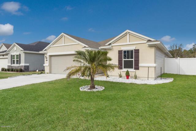 9579 Abby Glen Cir, Jacksonville, FL 32257 (MLS #915481) :: EXIT Real Estate Gallery