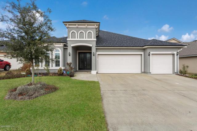 1260 Wetland Ridge, Middleburg, FL 32068 (MLS #915492) :: EXIT Real Estate Gallery