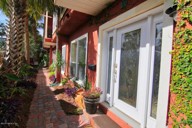 310 2ND St S #4, Jacksonville Beach, FL 32250 (MLS #915564) :: EXIT Real Estate Gallery