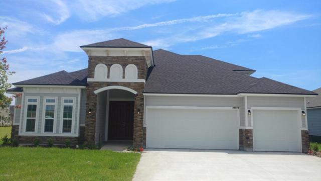 95016 Orchid Pl, Fernandina Beach, FL 32034 (MLS #915634) :: EXIT Real Estate Gallery