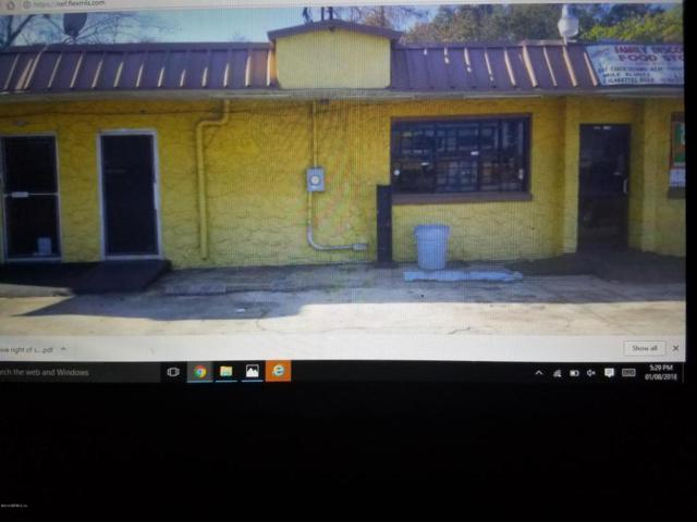 1755 W 45TH St, Jacksonville, FL 32208 (MLS #915666) :: EXIT Real Estate Gallery