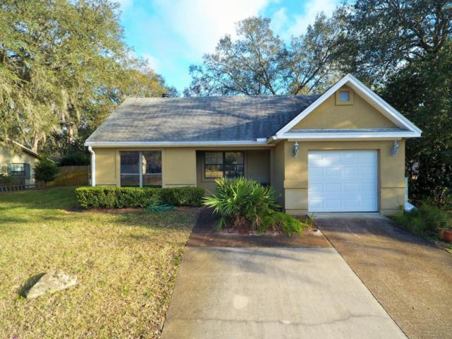 703 Aleida Dr, St Augustine, FL 32086 (MLS #915688) :: EXIT Real Estate Gallery
