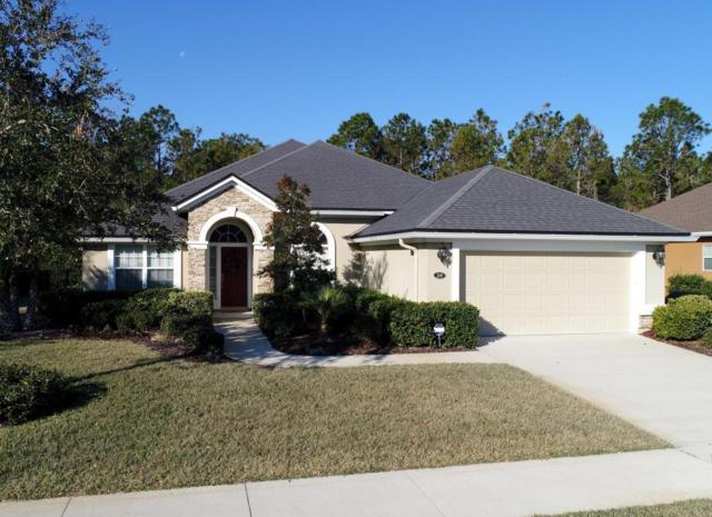 215 Holland Dr, St Augustine, FL 32095 (MLS #915711) :: EXIT Real Estate Gallery
