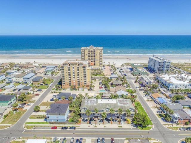 905 2ND St N E, Jacksonville Beach, FL 32250 (MLS #915971) :: Pepine Realty