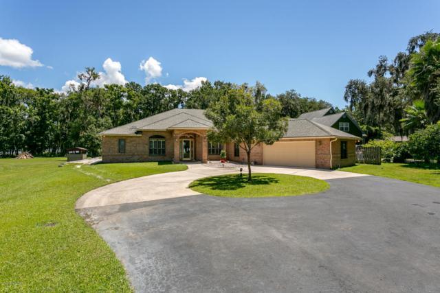 5341 Deer Island Rd, GREEN COVE SPRINGS, FL 32043 (MLS #915990) :: St. Augustine Realty