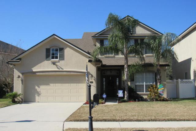 492 Roserush Ln, Jacksonville, FL 32225 (MLS #916001) :: St. Augustine Realty