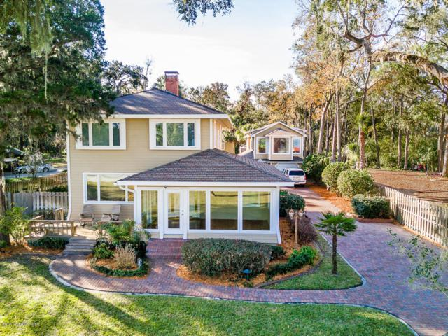832 River Rd, Orange Park, FL 32073 (MLS #916017) :: Sieva Realty