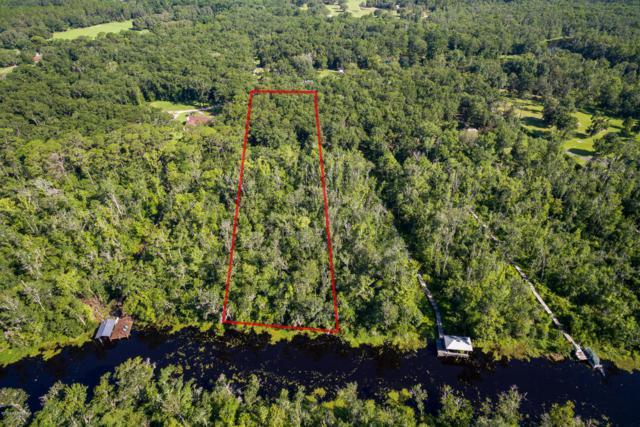 0 Peters Creek, GREEN COVE SPRINGS, FL 32043 (MLS #916030) :: Memory Hopkins Real Estate