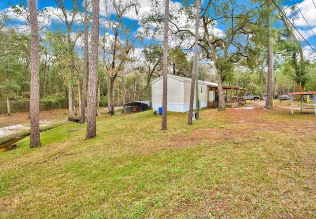9815 County Road 16A, St Johns, FL 32259 (MLS #916067) :: EXIT Real Estate Gallery