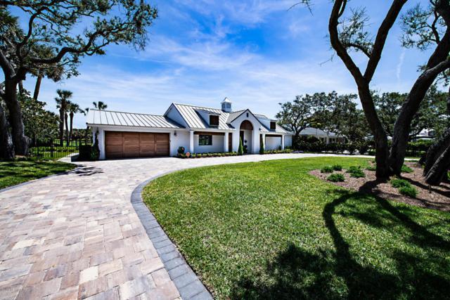 233 San Juan Dr, Ponte Vedra Beach, FL 32082 (MLS #916098) :: Pepine Realty
