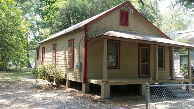 270 Belfort St, Jacksonville, FL 32204 (MLS #916132) :: Ancient City Real Estate