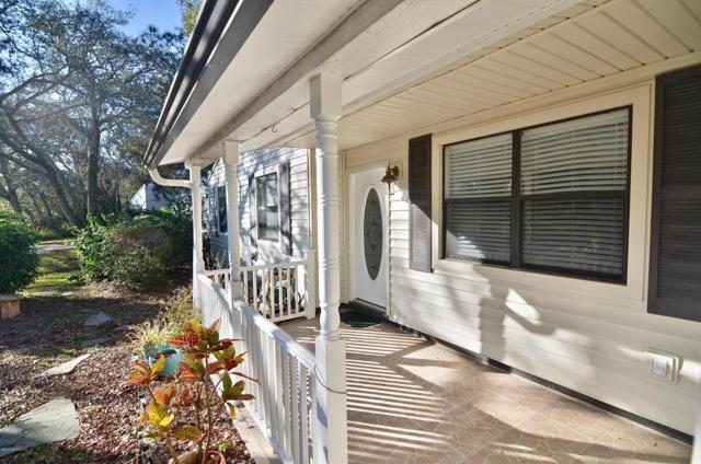 232 Boulevard Des Pins, St Augustine, FL 32080 (MLS #916210) :: EXIT Real Estate Gallery
