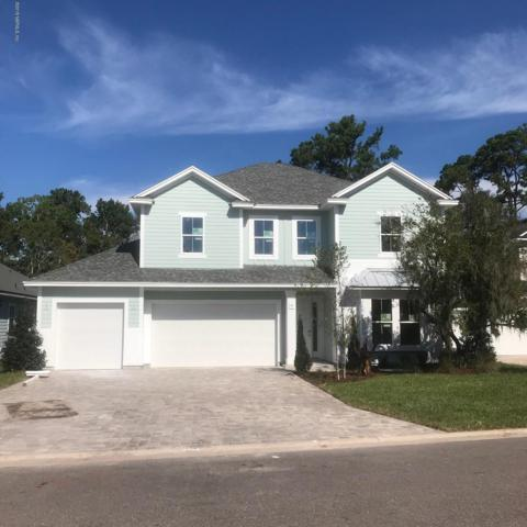 8736 Anglers Cove Dr, Jacksonville, FL 32217 (MLS #916275) :: Florida Homes Realty & Mortgage