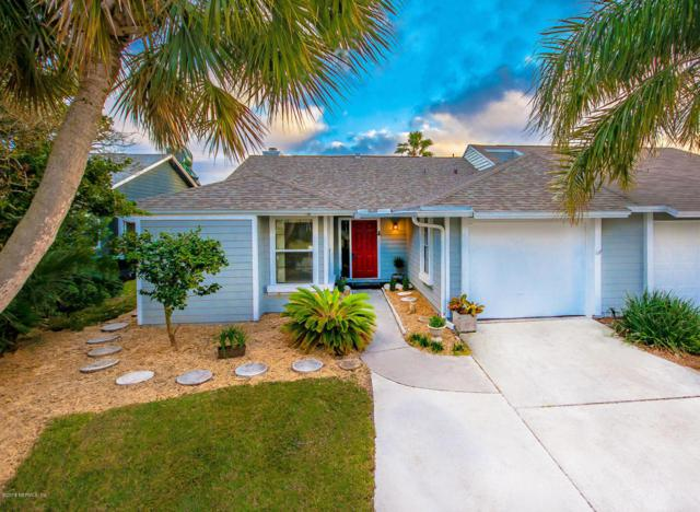 408 Lower 36Th Ave S, Jacksonville Beach, FL 32250 (MLS #916312) :: EXIT Real Estate Gallery