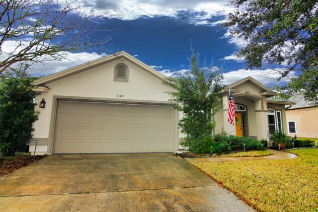 638 Marla Creek Ct, Jacksonville, FL 32220 (MLS #916359) :: EXIT Real Estate Gallery