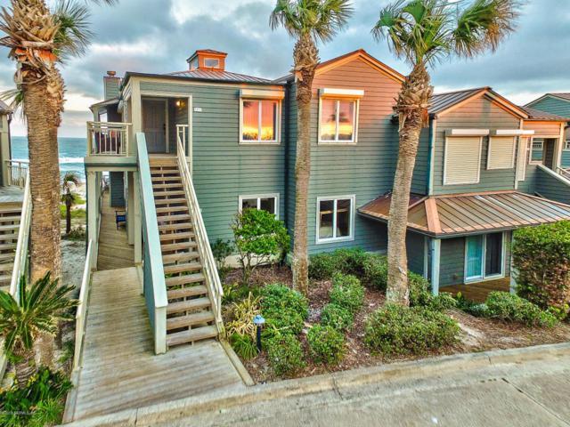 112 Sea Hammock Way, Ponte Vedra Beach, FL 32082 (MLS #916383) :: EXIT Real Estate Gallery