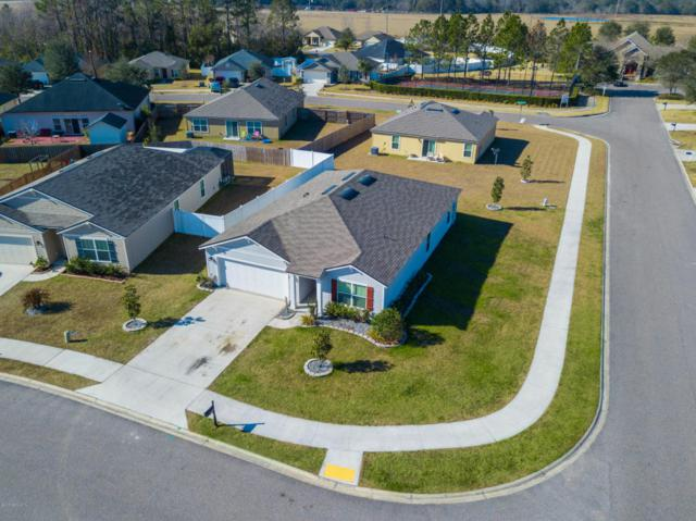 3800 Falcon Crest Dr, GREEN COVE SPRINGS, FL 32043 (MLS #916422) :: EXIT Real Estate Gallery