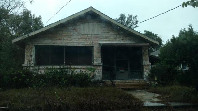 430 W 18TH St, Jacksonville, FL 32206 (MLS #916488) :: Green Palm Realty & Property Management