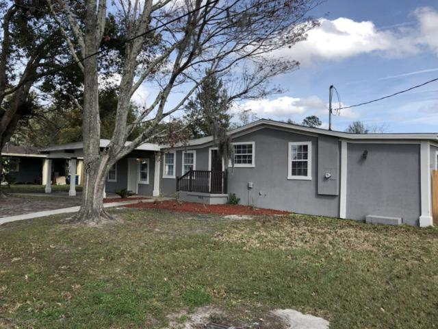 7603 Berry Ave, Jacksonville, FL 32211 (MLS #916525) :: EXIT Real Estate Gallery