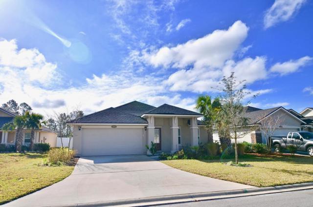 168 Ferris Dr, St Augustine, FL 32084 (MLS #916574) :: EXIT Real Estate Gallery