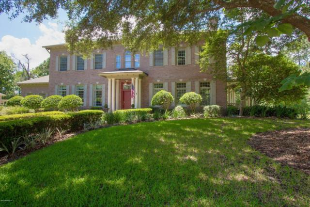 7820 James Island, Jacksonville, FL 32256 (MLS #916586) :: Green Palm Realty & Property Management
