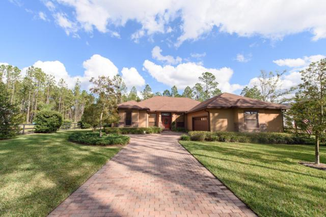 332 Vicki Towers Dr, St Augustine, FL 32092 (MLS #916589) :: EXIT Real Estate Gallery
