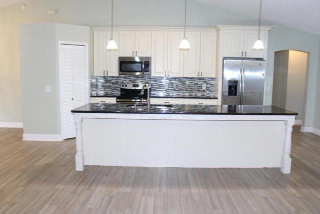 3347 Hickory Leaf Ct, Jacksonville, FL 32226 (MLS #916593) :: EXIT Real Estate Gallery