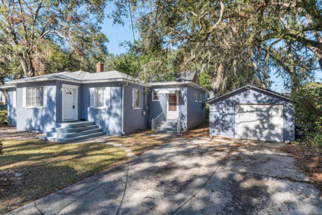 4434 Shawnee St, Jacksonville, FL 32210 (MLS #916725) :: EXIT Real Estate Gallery