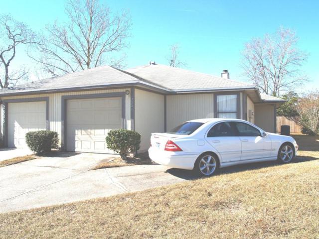 2332 Ironstone Dr E, Jacksonville, FL 32246 (MLS #916843) :: EXIT Real Estate Gallery
