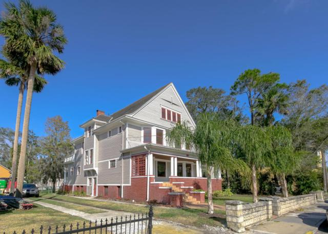 36 Carrera St, St Augustine, FL 32084 (MLS #916886) :: EXIT Real Estate Gallery