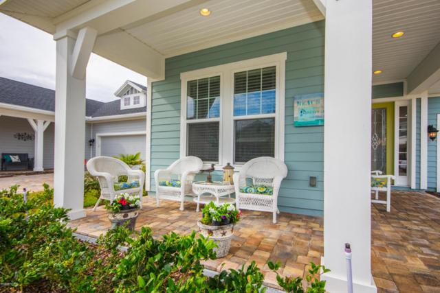 95 Tamarac Ave, Ponte Vedra Beach, FL 32081 (MLS #916928) :: EXIT Real Estate Gallery