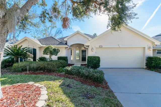 640 Lake Stone Cir, Ponte Vedra Beach, FL 32082 (MLS #916935) :: EXIT Real Estate Gallery