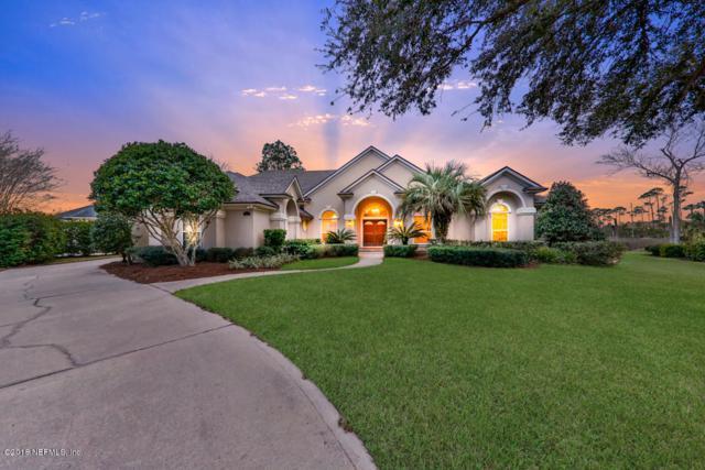 260 Royal Tern Rd N, Ponte Vedra Beach, FL 32082 (MLS #916992) :: EXIT Real Estate Gallery