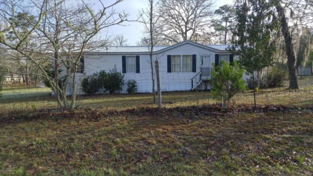 262 County Road 21, Hawthorne, FL 32640 (MLS #916998) :: EXIT Real Estate Gallery