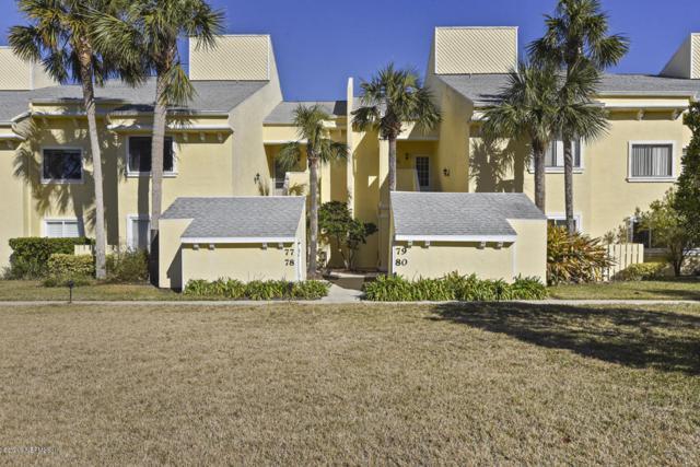 80 Tifton Way N, Ponte Vedra Beach, FL 32082 (MLS #917011) :: EXIT Real Estate Gallery