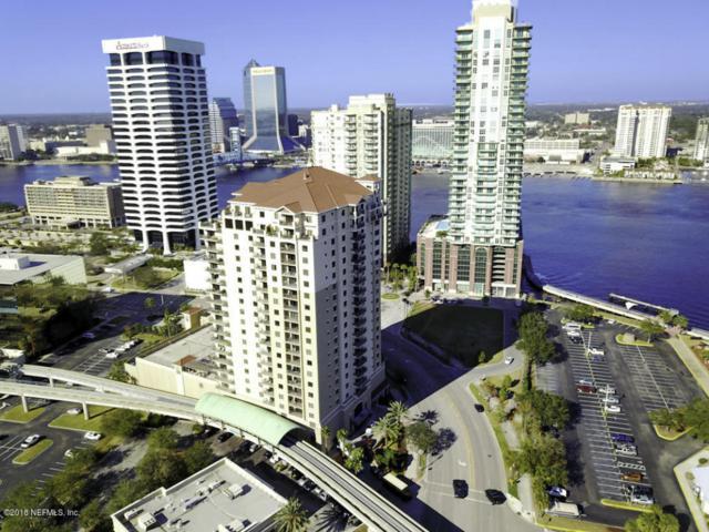1478 Riverplace Blvd #1803, Jacksonville, FL 32207 (MLS #917066) :: The Hanley Home Team
