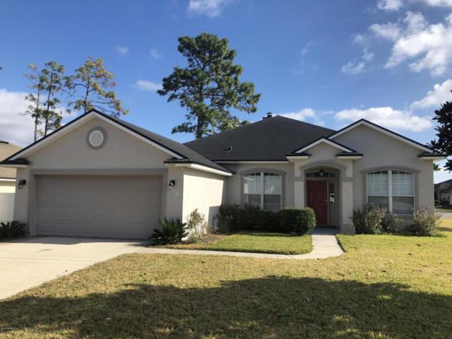 2642 Creek Ridge Dr, GREEN COVE SPRINGS, FL 32043 (MLS #917098) :: EXIT Real Estate Gallery