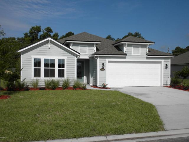 306 S Hamilton Springs Rd, St Augustine, FL 32084 (MLS #917126) :: EXIT Real Estate Gallery