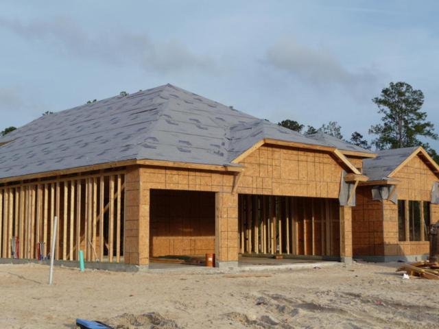 324 Cedarstone Way, St Augustine, FL 32092 (MLS #917132) :: EXIT Real Estate Gallery